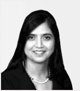 Dr. D. Sangeeta, Chief Diversity Officer and Executive Vice President, Data Science