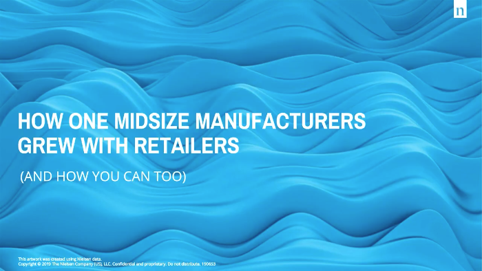 How One Midsize Manufacturers Grew With Retailers