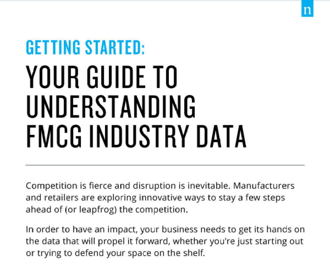 Your Guide to Understanding FMCG Industry Data