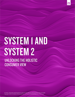 System 1 and System 2 Report