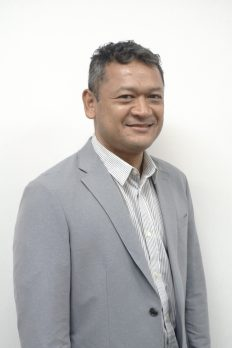 Managing Director, Connect Nielsen Indonesia