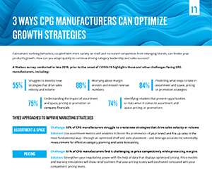 3 Ways Manufacturers Can Optimize Growth Strategies Infographic Thumbnail